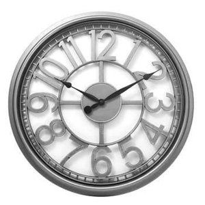 "Westclox 20"" Indoor/Outdoor Wall Clock"